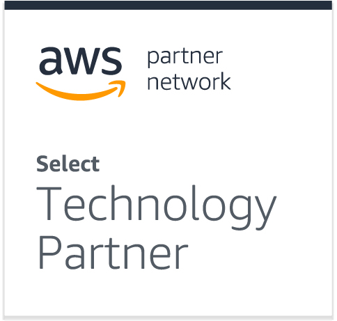 AWS-Select-Technology-Partner-Badge