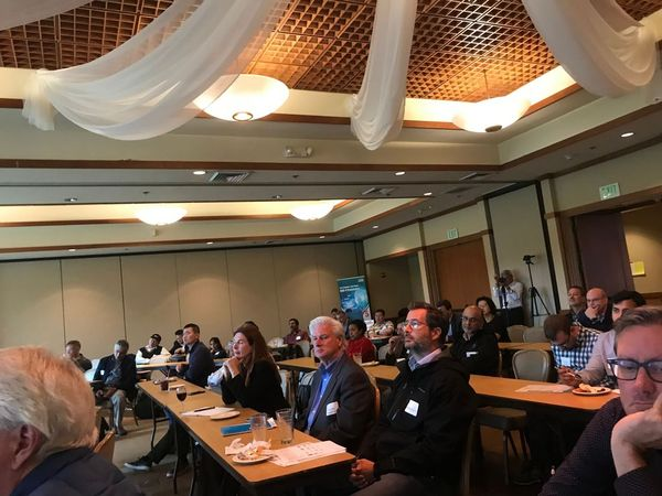 Bay Area RISC-V Meetup